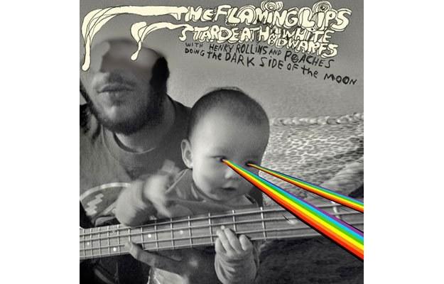 Okładka nowego albumu The Flaming Lips /