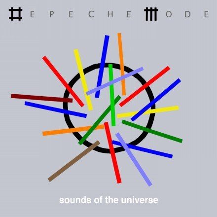 Okładka nowej płyty Depeche Mode /
