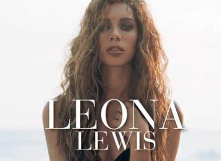 "Okładka singla ""Bleeding Love"" Leony Lewis /"