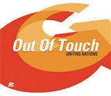 """Okładka singla """"Out Of Touch"""" /"""