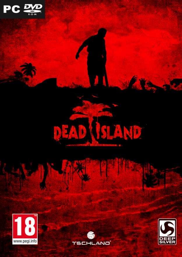 Okładka specjalnej edycji gry Dead Island /Informacja prasowa