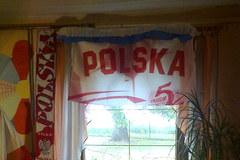 Okna i balkony gotowe na mecz z Rosją. Zobacz zdjęcia z 9. rundy konkursu
