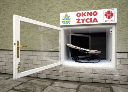 Okno Życia / fot/ Artur Barbarowski /Agencja SE/East News