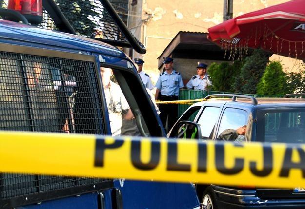 Okoliczności tragicznego wypadku w akademiku bada policja /RMF