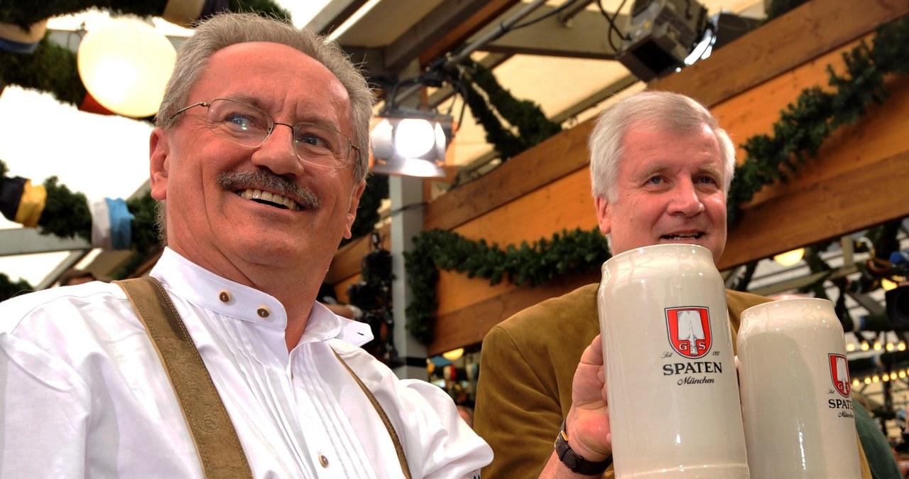 Oktoberfest - zaczęło się święto miłośników piwa