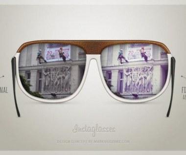Okulary Instaglasses - zobacz świat przez filtr Instagramu