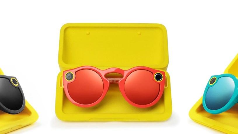 Okulary kosztują niecałe 630 złotych /materiały prasowe