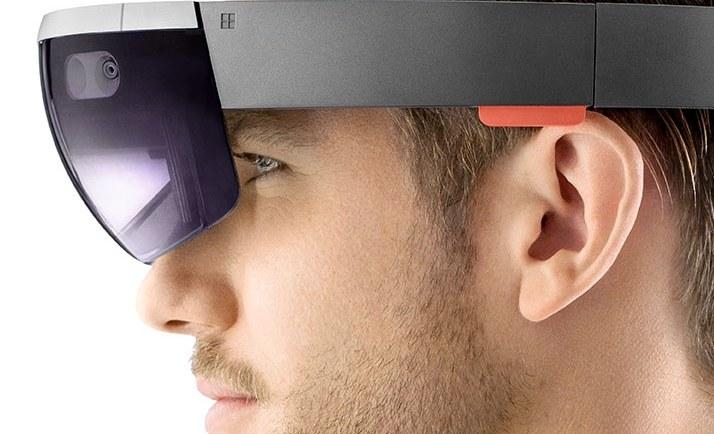 Okulary Microsoftu Holo Lens pozwalają na bardzo wiele. Jedynym ograniczeniem jest fantazja twórców /materiały prasowe
