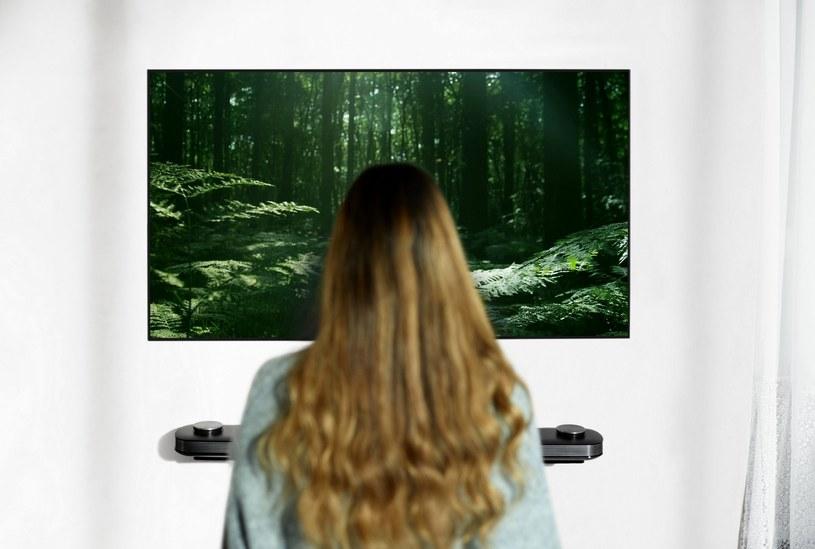 OLED TV /materiały prasowe