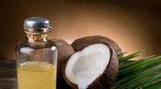 Olej kokosowy - ułatwia odchudzanie, wzmacnia skórę