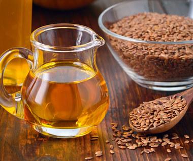Olej lniany – strażnik cholesterolu