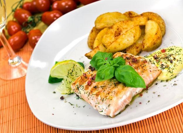 Olej z ryby nie pomoże w utracie wagi /© Panthermedia