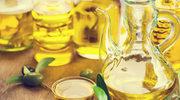 Oleje cenne dla zdrowia i urody