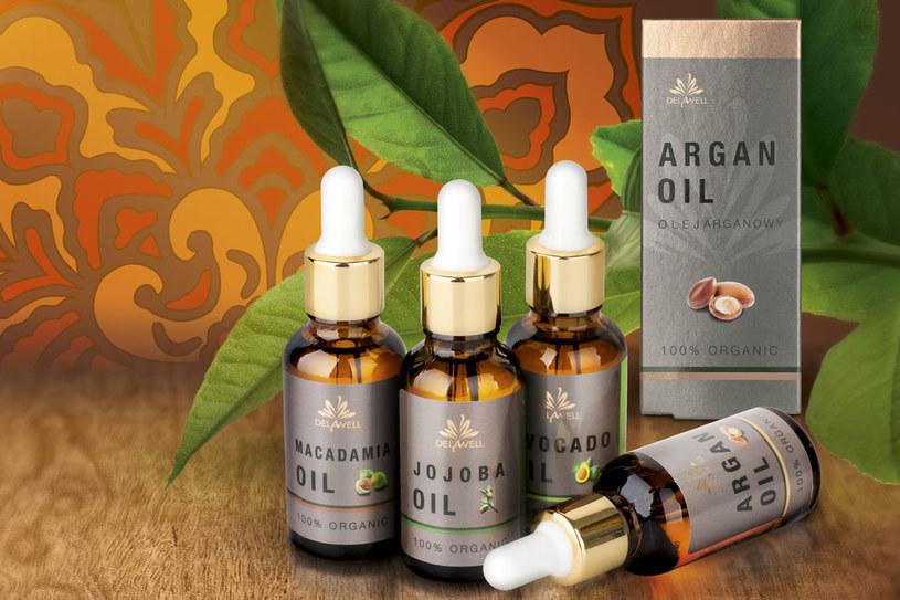 Oleje Organiczne Delawell /materiały prasowe
