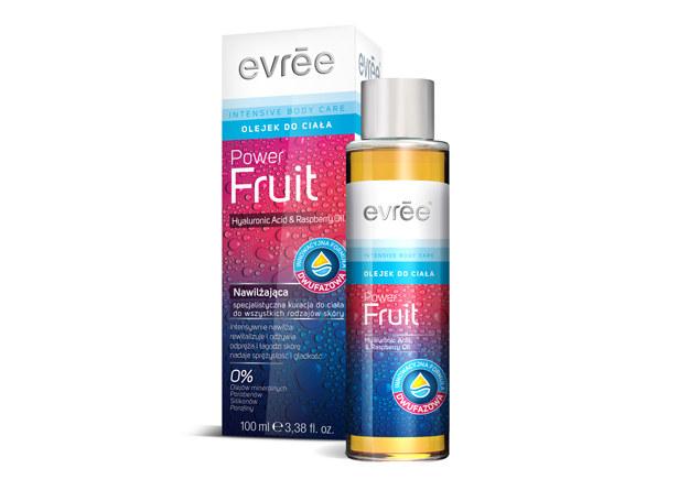 Olejek Power Fruit /materiały prasowe
