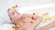 Olejkowa kąpiel