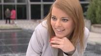 Olga Fijałkowska - pierwsza Miss Polski na wózku