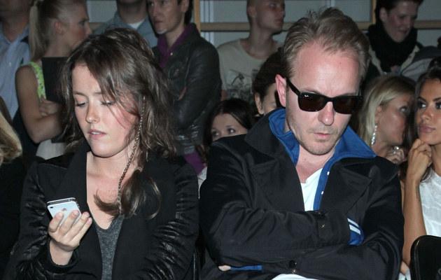 Olga Frycz i Jacek Borcuch /Paweł Wrzecion /MWMedia