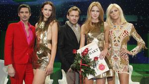 Olga Kaczyńska  została Top Model!