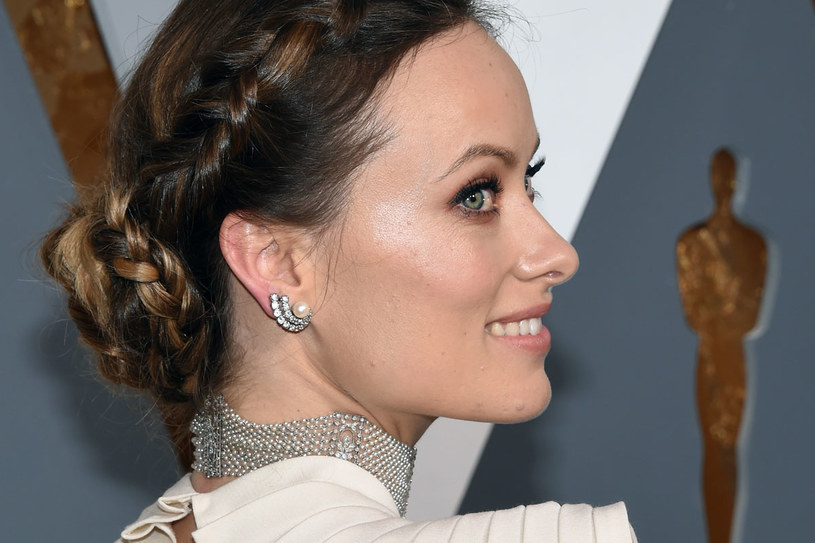 Olivia Wilde /Getty Images