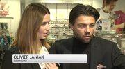 Olivier Janiak: kupuję dzieciom to, czego sam nie miałem