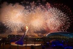 Olśniewający pokaz sztucznych ogni domknął ceremonię otwarcia igrzysk!