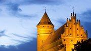 Olsztyn. Europejskie centrum w sercu Warmii