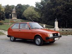 Oltcit Club (1981)