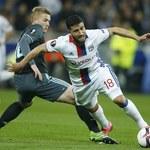 Olympique Lyon - Ajax Amsterdam 3-1 w półfinale Ligi Europejskiej