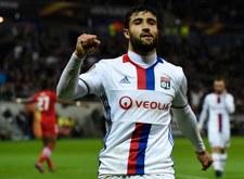 Olympique Lyon - AZ Alkmaar 7-1 w 1/16 finału Ligi Europejskiej