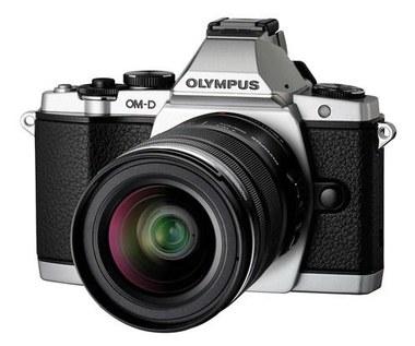 Olympus OM-D - bezlusterkowiec w nowym (starym) stylu