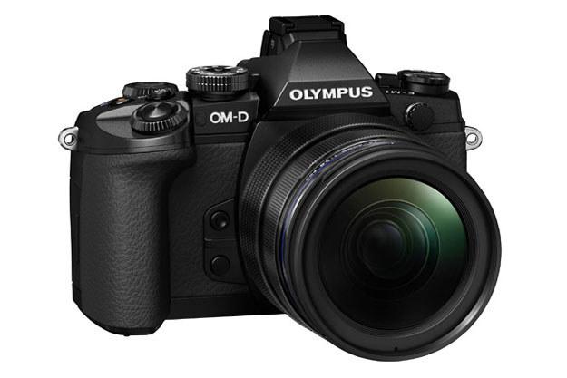 Olympus OM-D E-M1 /materiały prasowe