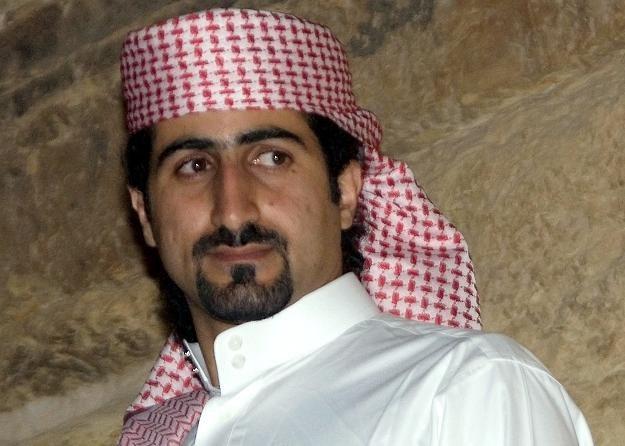 Omar bin Laden /AFP