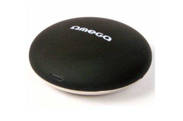 Omega - głośnik kondukcyjny /materiały prasowe