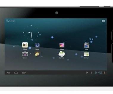 Omega T107 - tablet z Androidem 4.0 za 299 zł