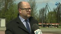 """""""On nie ma żadnego doświadczenia samorządowego"""". P. Adamowicz o kandydacie PiS na prezydenta Gdańska"""