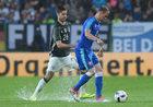 Ondrej Duda w kadrze Słowacji na Euro 2016