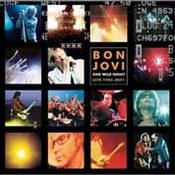 Bon Jovi: -One Wild Night