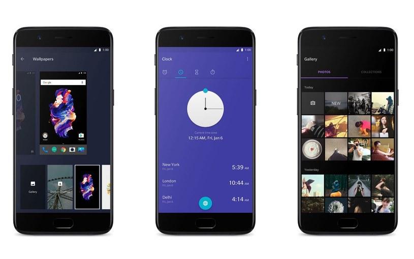 OnePlus 5 /materiały prasowe