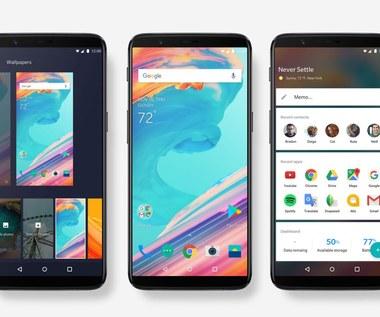OnePlus 5T nie odtwarza filmów HD w popularnych serwisach