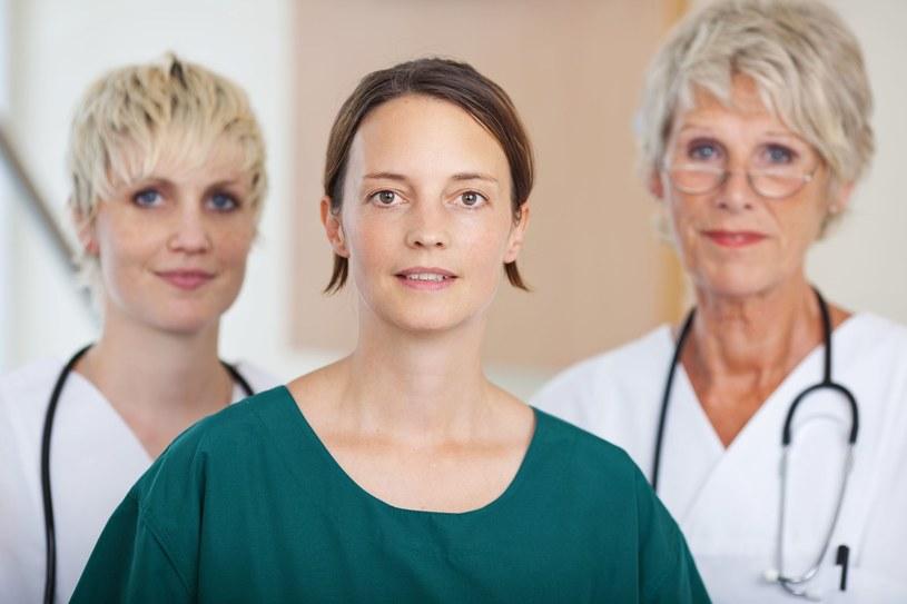 Onkolodzy ogłosili kolejny przełom w leczeniu nowotworów. /©123RF/PICSEL