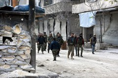 ONZ: armia syryjska i zagraniczne bojówki zabijają cywilów w Aleppo