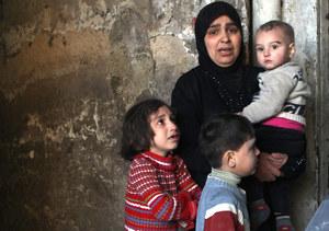 ONZ: Dzieci torturowane i wykorzystywane jako żołnierze
