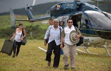 ONZ: Koniec procesu rozbrojenia partyzantki FARC