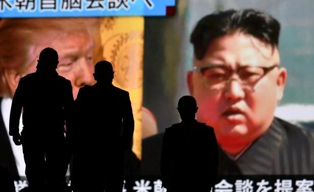 ONZ przyjmuje z aprobatą plan szczytu Trump - Kim Dzong Un