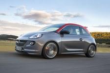 Opel Adam S wkrótce w salonach