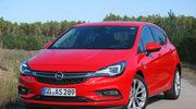Opel Astra 2015 - mniejsza, ale większa, czyli paradoks gliwickiego hitu