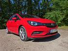 Opel Astra - dobry kandydat na idealnego partnera