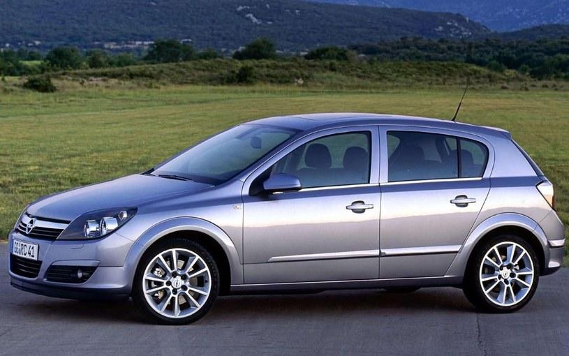 Opel Astra H, czyli trzecia generacja /