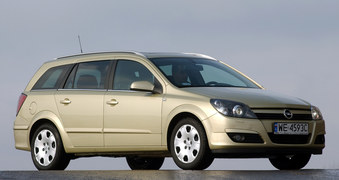 Opel Astra III (2004-2011)